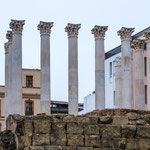 ...und noch einige Römer Reste...