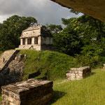 """Templo del Conte - eine Zeitland Unterkunft des Deutschen """"von Waldeck"""""""