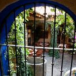 ......Restaurant "Las Girasoles"......