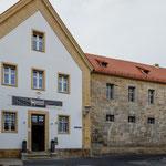 ....eine weitere tolle Idee: ein Jahrhunderte altes Gefängnis wurde zum Hotel..