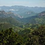 .....Ein Canon neben dem anderen - Sierra Madre Occidental.....