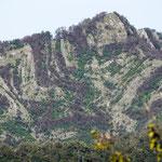 Ligurien bietet extrem viel landschaftliche Abwechslung