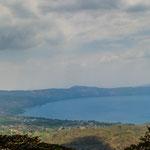 Der Lago Coatepeque ist einfach nur schön...