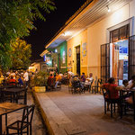 ....Granada hat seinen besonderen Reiz bei Nacht