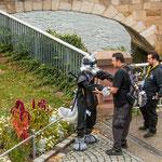Das Kulturfest von Esslingen...