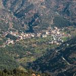 ...extrem entlegene Dörfer des Rif-Gebirges...