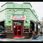 Die Stadtteile Palermos sind die In-Viertel von Buenos Aires...