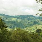 "Blick ins Tal ""Santa Maria Valley""...."