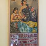 ...so sehen echte andalusische Damen aus...
