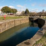 """Daneben gibt es den alten und berühmten """"Canal du Midi""""."""