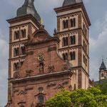 Die Kirche St. Gangolf ist sehenswert