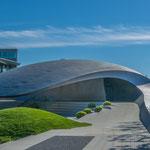 Das Porsche-Haus: faszinierendes Gebäude-Design