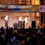 Cuba Musik und Tänze