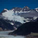 """...der Gletscher """"Grosse""""..."""