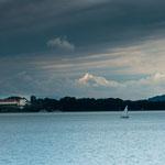 ...einer der schönsten Seen Deutschlands...
