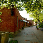 "die ""Reeder´s Alley"" in Helena...."