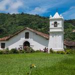....Orosi hat die älteste genutzte Kirche Costa Ricas.....