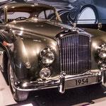 Ein weiterer Rolls-Royce