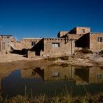 Einer der am längsten dauerhaft besiedelte Ort Amerikas