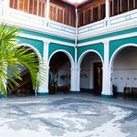 ....das tolle Kulturhaus gestiftet von Dietmar Schönherr.....