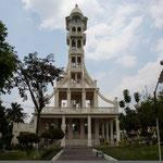 """....der Glockenturm aus """"Disney World""""...."""