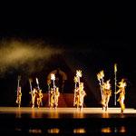 Azteken Tänzer