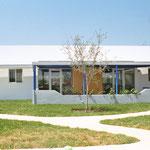 Pre Escolar - Detalle Aula Exterior