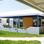 Pre Escolar - Aula Exterior