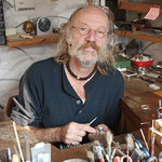 Gerd Frank - Silberschmuck