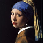 Johannes Vermeer [Public domain], via Wikimedia Commons | http://commons.wikimedia.org/wiki/File%3AJohannes_Vermeer_(1632-1675)_-_The_Girl_With_The_Pearl_Earring_(1665).jpg