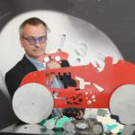 Jesco von Puttkamer - Deutschlands kleinste Autofabrik