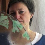 Gabriela Mrozik - Glasfusing