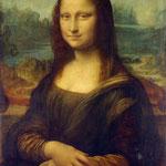 Leonardo da Vinci [Public domain oder Public domain], via Wikimedia Commons | http://commons.wikimedia.org/wiki/File%3AMona_Lisa%2C_by_Leonardo_da_Vinci%2C_from_C2RMF_retouched.jpg