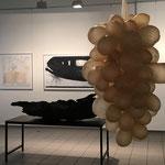 Schweintraube (Pig Grape), 2018, Forum für Kunst Heidelberg