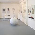 Werkpräsentation / Offenes Atelier / Claudia und Mario Urlaß