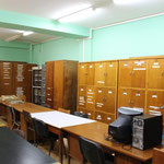 The Herbarium of the Haramaya University