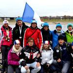 Dusseldorf: La famille Jay
