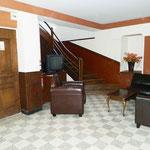 Salon Chambres d'hôte