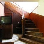 Salon Chambres d'hôte / espace TV