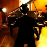 "Tournage ""One shot"" :  Salle musique"