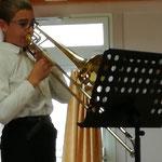 Solo de trombone