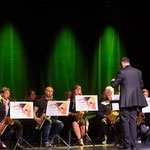 Le Big Band en plein Swing