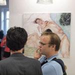 Ausstellung Lan Nguyen