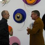 Ausstellung Jürgen Paas