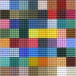 Farben 459 - 553