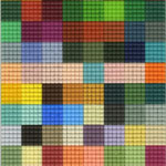 Farben 321 - 458