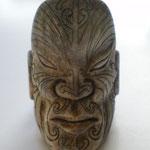#9 Moko man / sold