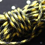 46 gelb - schwarz