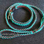Halsband plus Stadtleine