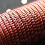 43 rot - schwarz